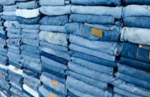 Hydratant, drainant... quand le jean fait dans la cosmétique