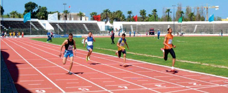 Le sport scolaire, une pépinière pour l'éclosion des jeunes talents