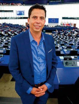Mounir Satouri : Ghali-gate, rien ne saurait justifier l'impunité