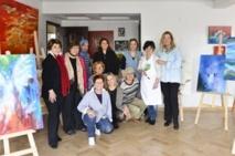 """L'évènement artistique """"Women's Art World"""" fait escale à Milan"""
