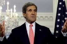 La relance du processus de paix ou la désillusion de John Kerry