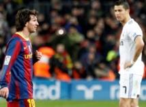 Messi vaut le double de Ronaldo