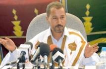 Sit-in à Casablanca pour qu'un terme soit mis à la souffrance de Mustapha Salma