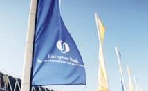 La Berd s'est fixé comme objectif d'investir 2,5 milliards d'euros  par an au Maroc