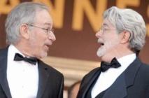 """Spielberg et Lucas prédisent une """"implosion"""" de l'industrie du cinéma"""