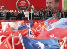 A Istanbul le dernier bastion des manifestants est tombé par la force