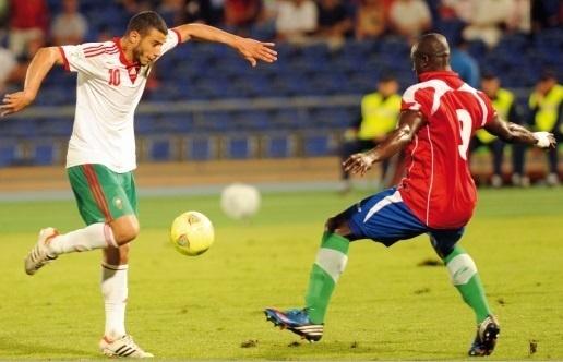 Une victoire pour rien face à la Gambie
