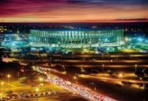 Le Brésil fête son entrée victorieuse dans la Coupe des confédérations