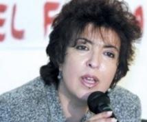 Femmes et politique en Afrique du Nord