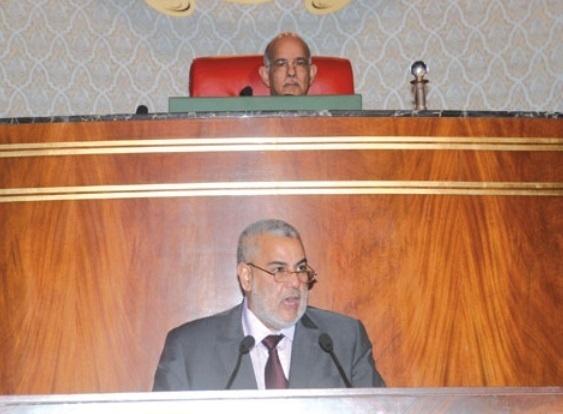 Les conseillers mettent en garde Benkirane contre le risque de se laisser aller vers un monologue inutile