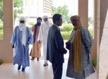 Vers un accord final au Mali