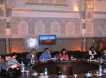 Le CNDH élu président du Réseau arabe des institutions des droits de l'Homme