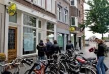 Tourisme de la drogue: la fronde des coffee shops de Maastricht