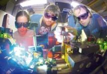 Un nouveau jalon dans l'édifice de l'informatique quantique