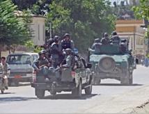 Fin du processus  de transfert d'autorité progressif en Afghanistan