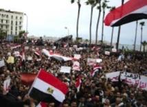L'aide européenne à l'Egypte reste inefficace