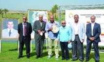 Maha Haddioui et Fayçal Serghini s'adjugent les championnats du Maroc de golf