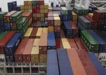 Le recul des importations allège le déficit commercial