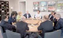 Le G8 accouche d'un accord a minima sur la Syrie