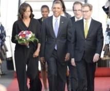 Obama plaide pour un désarmement nucléaire massif