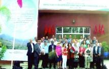La région de Tadla-Azilal au cœur de débats climatiques