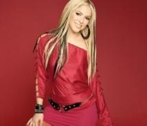 Les révélations de Shakira