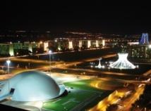 Brasilia, capitale mondiale du mysticisme