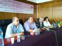 Driss Lachgar se félicite de l'union entre le PADS, le CNI et le PSU