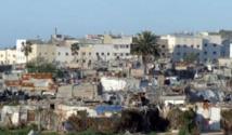 """Programme """"ville sans bidonvilles"""" à Kénitra réalisé à 60%"""