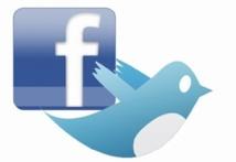 Facebook annonce la guerre contre Twitter