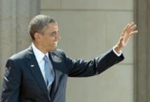 Tournée subsaharienne du président américain