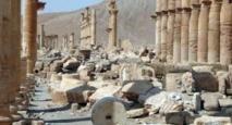 La guerre en Syrie met en danger le patrimoine mondial