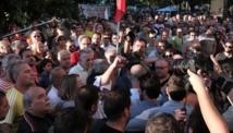 Vers un redémarrage de l'ERT en Grèce