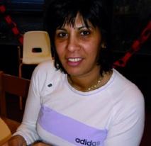 Fatiha Targhaoui : Remporter une médaille aux Jeux méditerranéens