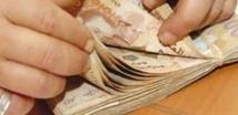 L'insuffisance des liquidités bancaires s'est réduite au premier trimestre