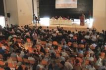 Forum social-démocrate arabe