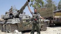 Réunion à Doha pour coordonner l'aide à la rébellion syrienne