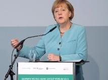 A trois mois des législatives, Merkel semble sans rival