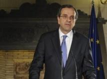 La coalition gouvernementale menacée d'éclatement en Grèce