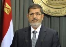 Les islamistes dans la rue pour soutenir Morsi