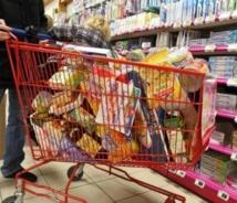 Hausse de 2,8% de l'Indice des prix à la consommation en mai par rapport à la même période de 2012