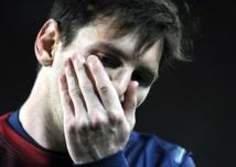 Lionel Messi mis en examen pour fraude fiscale