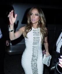 Jennifer Lopez rejoint le casting du film sur les mineurs chiliens
