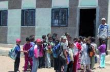 Transition de l'institution scolaire vers l'organisation éducative (Suite et fin)
