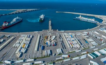 Avec des infrastructures modernes, le Maroc renforce sa vocation de hub commercial