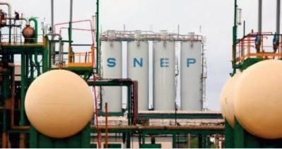 La SNEP améliore son chiffre d'affaires au premier trimestre