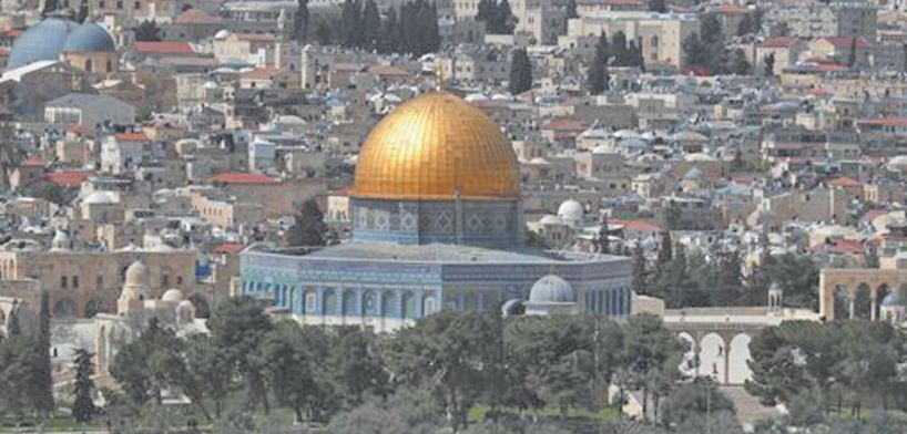 Le Maroc, grand défenseur du droit des Palestiniens à établir un Etat indépendant