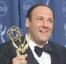 "Mort de James Gandolfini, l'acteur star de la série ""Les Soprano"""