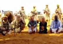Aqmi affirme que ses huit otages européens sont en vie