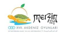 17èmes Jeux méditerranéens à Mersin